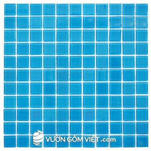 Gạch ốp lát mosaic vuông nhỏ 06