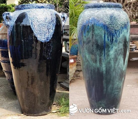 Các mặt hàng gốm trang trí sân vườn phổ biến hiện nay