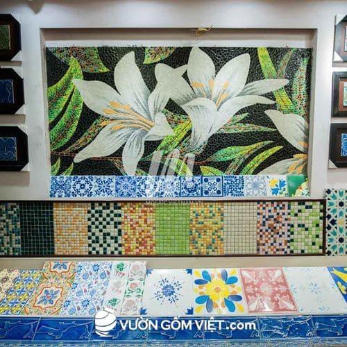 Liên hệ Vườn Gốm Việt để đặt hàng, tư vấn sản phẩm gốm xây dựng