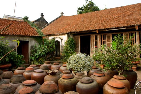Phong cách kiến trúc Việt thay đổi theo từng thời kỳ