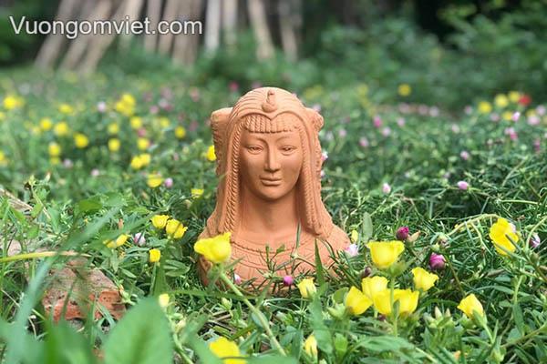 Tượng gốm đất nung Terracotta